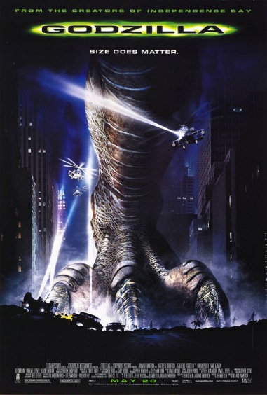 godzilla-1998-movie-poster
